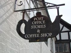 Post Office Stores & Coffee Shop