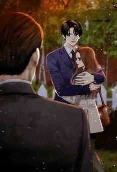Me saving Sarah from her dad Anime Love Story, Manga Love, Romantic Anime Couples, Cute Anime Couples, Anime Couples Drawings, Anime Couples Manga, Manga Couple, Anime Love Couple, Cover Wattpad