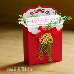 Den Wunschzettel schon geschrieben? Falls nicht, hier ist schon mal die Box zum einwerfen für die Wunschliste. Habe so eine Briefkasten...