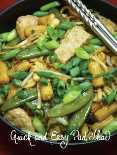Meatless Monday: 30 Minute Meals