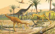 http://www.sjcillustration.com/images/dinosaurs/triassic.jpg
