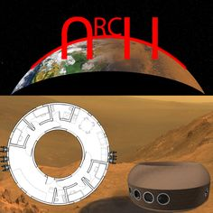 "Results of NASA's 3D Printed Habitat Challenge for space exploration  Best in Class: Best Technical Proposal: ""Donut House Mk. I"" by A.R.C.H."