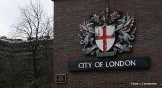 City! Wbrew pozorom to wcale nie Londyn ;) (aut. Miranda)