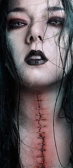 No more words by Sivali-Delirium.deviantart.com on @deviantART