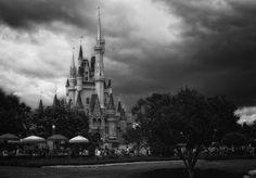 cinderella-castle-stormbw