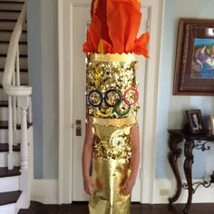 olympic torch costume - Google Search