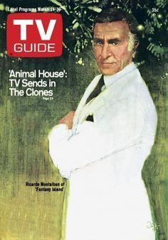 TV Guide, Mar.24-30 (1979)