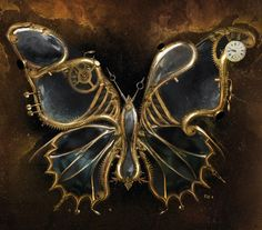 The Clockwork Music by ~sigu