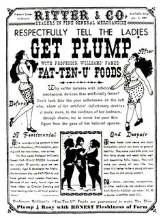 Ad from 1890-91.