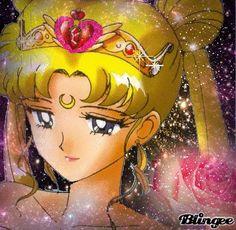 Neo Queen Serenity // Beauty at its maximum expression // Luna Sailor Moon, Sailor Moon Manga, Sailor Moon Crystal, Neo Queen Serenity, Princess Serenity, Princesa Serena, Luna And Artemis, Sailer Moon, Sailor Moon Wallpaper