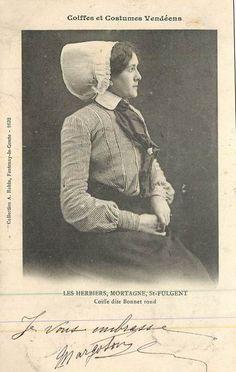 Les Herbiers, Mortagne et St-Fulgent.