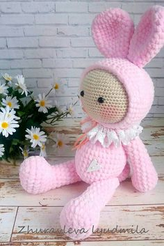 Taller de punto de lana Plyushiki regalos """