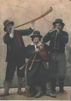 Sweden-bagpipe