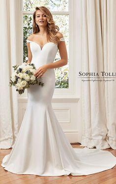 db714798714 38 Best Sophia Tolli images in 2019