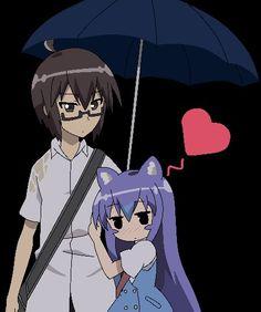 Io and Tsumiki - Acchi kocchi