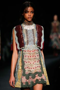At Valentino: The Seriously Good, The Acutely Funny | Man Repeller