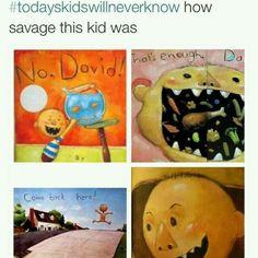 I loved those books.
