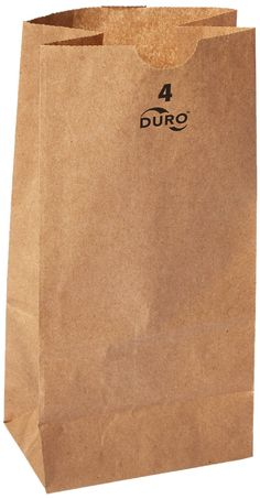 Green Direct GDLB-50 Perfect Brown Durable Paper Lunch Bag for All Ages (Pack of 50) * Check out this great product.