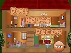 Home Decor Online Games