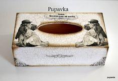 Bozk / Pupavkashop - SAShE.sk - Handmade Krabičky
