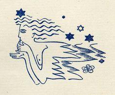 JOSEF ČAPEK - Grafika / JOSEF CAPEK - Graphic - 1919-1921