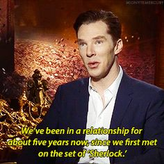 omfg I'm dying...these two are beyond brillant. ♥ (gifset)