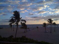 Ft. Lauderdale, FL- one of my favorites!