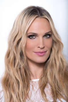 What Supermodel Molly Sims Really Eats In A Day  - Delish.com