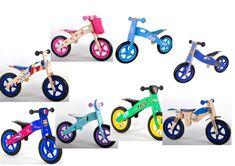 Laufrad Kinderlaufrad Roller Kinder Fahrrad Lernlaufrad Lauflernrad  Holzlaufrad