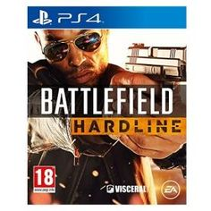 Battlefield Hardline PS4 Game   http://gamesactions.com shares #new #latest #videogames #games for #pc #psp #ps3 #wii #xbox #nintendo #3ds