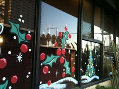 Spreading Holiday Cheer all over the southland!