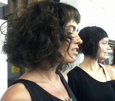 Goldwell Academy - Santa Monica - July 2012 - Hair by Nick Arrojo