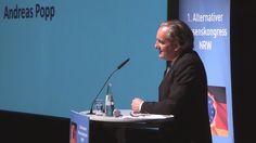 1. AWK 2015 - Andreas Popp - Regieren uns die Banken? Das Geldsystem