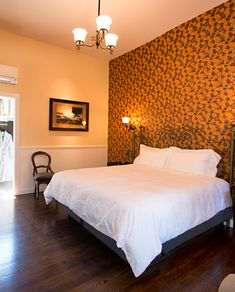 Brannan Cottage Inn: Historic Calistoga Hotel