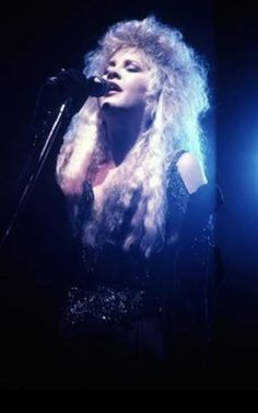 stevie nicks c 1989 Tango In The Night, Buckingham Nicks, Stephanie Lynn, Grace Slick, Rock Queen, Stevie Nicks Fleetwood Mac, Rock N Roll, My Idol, Singer