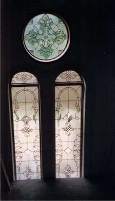 Beveled stained glass windows aaleadedglass.com