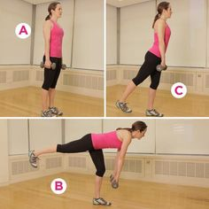 Improve your running game by adding this move to your training regimen! 6 more moves you should try: http://www.womenshealthmag.com/fitness/strength-training-for-runners?cm_mmc=Pinterest-_-womenshealth-_-content-fitness-_-strengthtrainingforrunners