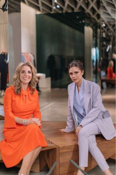 A great conversation about women in business with Nicola Mendelsohn #internationalwomensday
