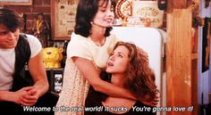 "31 Things ""Friends"" Taught Us About Life"
