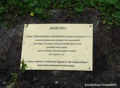 Fotószoba - A Bajcsy- Zsilinszky Kórházban elhunytak emlékére - Budapest   Köztérkép