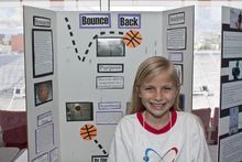 University of Utah Science & Engineering Fair Science Fair Projects Boards, Presence Of The Lord, Military Intervention, University Of Utah, Science Photos, Project Board, Decision Making, Things That Bounce, Investing