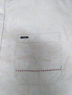 Shirt Pocket Detailing Cargo Shirts, Cut Shirts, Formal Shirts, Casual Shirts For Men, Winter Shirts, Men Shirt, Pocket Detail, Danish, Shirt Style
