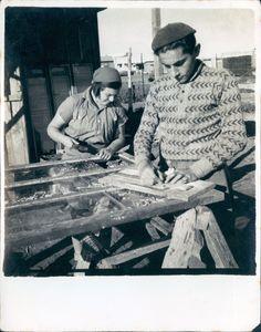 Cabala, Os Kibbutzim E O Estabelecimento da Nação