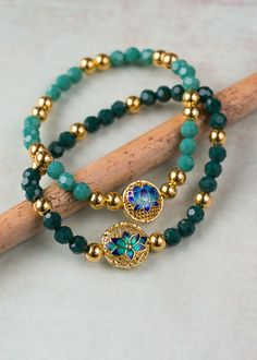 Cherry Tree Beads Stackables