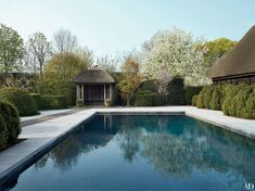 11 Outdoor Swimming Pool Design Ideas Photos | Architectural Digest