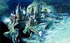 Hogwarts Magic!