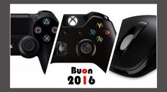 Un 2016 di fuoco per PlayStation 4, PC e Xbox One #playstation4 #consolle #PC #Xboxone #amici