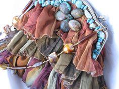 Mary Frances Handbags Retired Rock My Soul Handbag