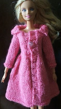 Ravelry: Project Gallery for Knit Coat pattern by Lynne Sears