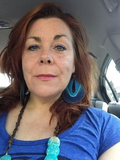 Trish Ginese is the featured poet at the Lizard Lounge, Sunday October 30.